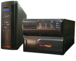 Uninterruptible Power Supplies & Battery Backup Solutions